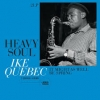 Ike Quebec - Heavy Soul - It Might As Well - 2LP -