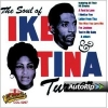 Ike & Tina Turner - The Soul Of - lp -