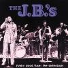 JBs - Funky Good Time Anthology - 2cd -