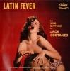 Jack Costanza - Latin Fever - LP -