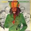 Jah Stitch - Watch Your Step Youthman - lp black -