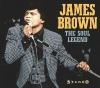 James Brown - Soul Legend - 5cd -