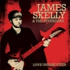 James Skelly and The Intenders - Love Undercover - CD -