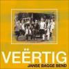 Janse Bagge Bend - Veertig - CD -