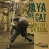 Jaya The Cat- Ernesto's burning Vinyl