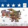 Jefferson Airplane - After Bathing At Baxters - lp -