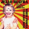 Jello Biafra - White People & The Damage Done - cd -