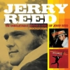 Jerry Reed - Unbelievable Guitar and  The Voice Of - CD -