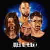 Jeugd Van Tegenwoordig - Anders - cd -