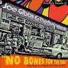 Joe Gibbs - No Bones For The Dogs - 2lp -