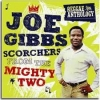 Joe Gibbs - Scorchers From The Mighty Two - 2LP -