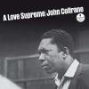John Coltrane - A Love Supreme - lp coloured -