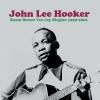 John Lee Hooker - Boom Boom - lp -