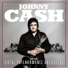 Johnny Cash - And The Royal Philharmonic - CD -