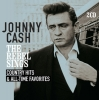 Johnny Cash - Rebel Sings Country Hits - 2cd -