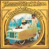Johnny Guitar Watson - A Real Mother For Ya - lp coloured -