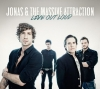 Jonas & The Massive Attraktion - Live Out Loud - cd -