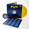 Kayak - Out Of This World - coloured 2lp+cd -