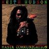 Keith Hudson - Rasta Communication - lp TIP -