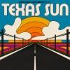 Khruangbin And Leon Bridges - Texas Sun - lp coloured -