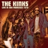 Kinks - Live In San Fransisco - CD -