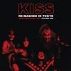 Kiss - Re Masked In Tokyo Vol 1 - 2lp -