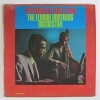 Lebron Brothers - Psychedelic Goes Latin - lp re-issue -