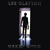 Lee Clayton - Naked Child - cd -