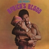 Lee Perry - Africas Blood - LP -