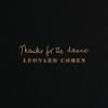 Leonard Cohen - Thanks For The Dance - CD -