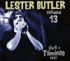 Lester Butler and Thirteen - Live In Tamines - 2CD -