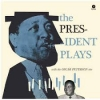 Lester Young - President Plays - LP -
