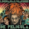 Liminanas And Laurent Garnier - De Pelicula - 2LP -