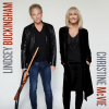 Lindsey Buckingham and Christine McVie - Buckingham McVie - lp -