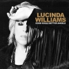 Lucinda Williams - Good Souls Better Angels - cd -