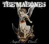 Mahones - Angels And Devils - cd -