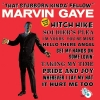 Marvin Gaye - That Stubborn Kinda Fellow - lp -