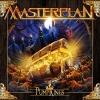 Masterplan - Pumpkings - limited cd -