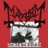 Mayhem - Deathcrush - LP -