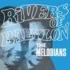 Melodians - Rivers Of Babylon - lp -
