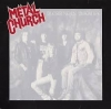 Metal Church - Blessing In Disguise - Lim.col. LP -