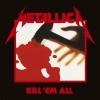 Metallica - Kill Em All - lp -