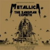 Metallica - The Sandman Cometh - lp coloured plus magazine -