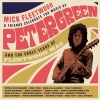 Mick Fleetwood - Celebrating The Music Of Peter Green - 2cd -