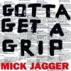 Mick Jagger - Gotta Get Grip - cds -