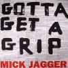 Mick Jagger - Gotta Get A Grip - CDS -
