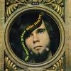 Mike Tingley - Abstract Prince - lp coloured -