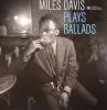 Mikles Davis - Ballads - deluxe ltd LP -