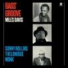 Miles Davis - Bags Groove - lp -