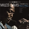 Miles Davis - Kind Of Blue - lp -